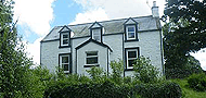 Dalbeattie self catering